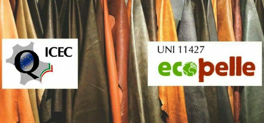 Il 20 gennaio il webinar ICEC sulla pelle ecologica (quella vera)