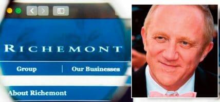 Tornano i rumor sulla fusione tra Kering e Richemont