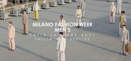 Tutto online, vero: ma con Moda Uomo e White, Milano is on fire
