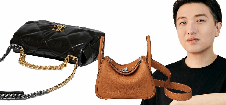Nel ranking di Mr Bags, la borsa top è la Chanel 19