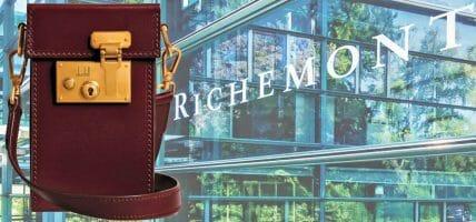 I tre fattori che tengono a galla il terzo trimestre di Richemont