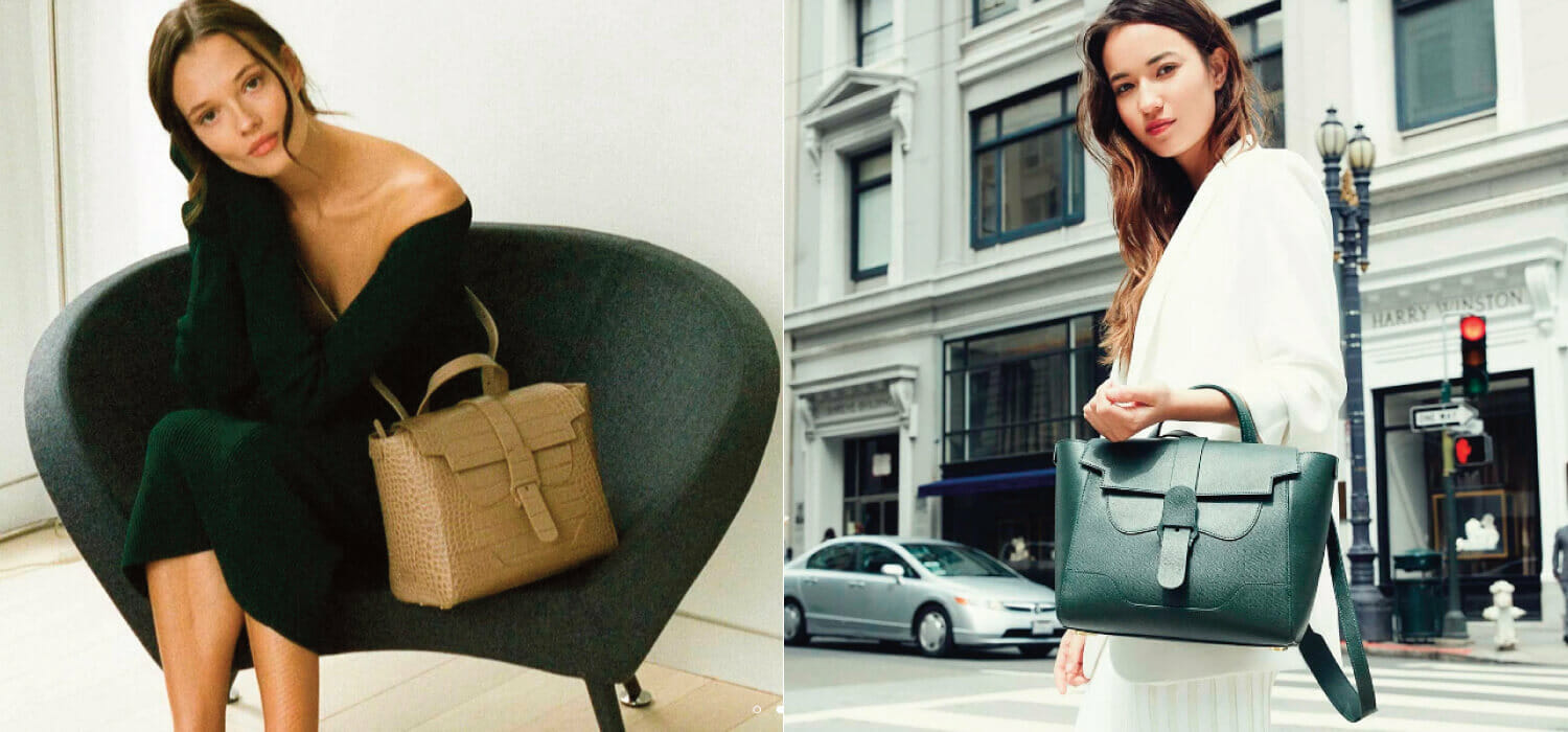 The small US brand, all made in Italy, that made a boom in China