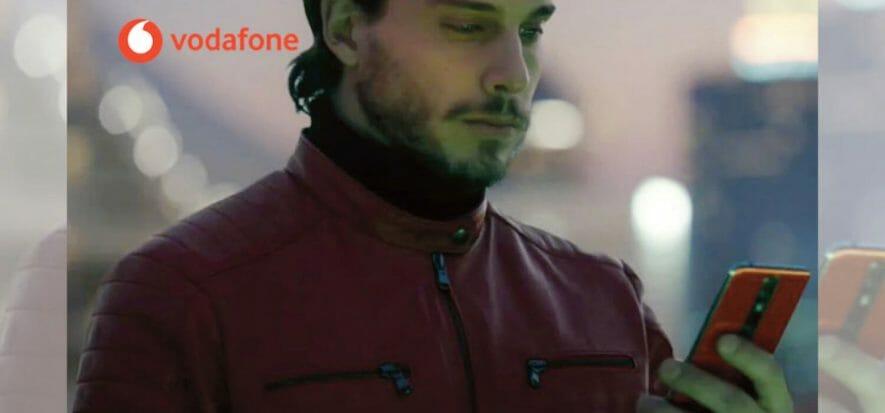 La giacca in pelle protagonista dello spot TV? Made in Solofra