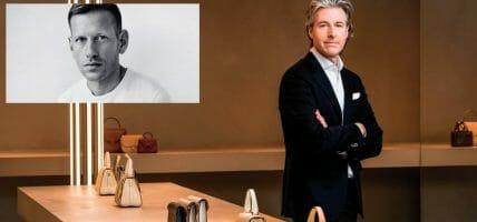Valextra cambia il CEO, Ferragamo lo stilista (forse)