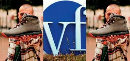 Timberland fatica, Vans pure: VF Corp nel terzo trimestre fa -8%