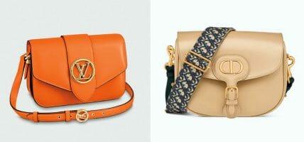 Dior e Vuitton più forti di Covid: LVMH se lo spiega così