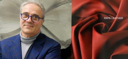 Fabrizio Nuti (UNIC): il presente e le sfide della pelle italiana