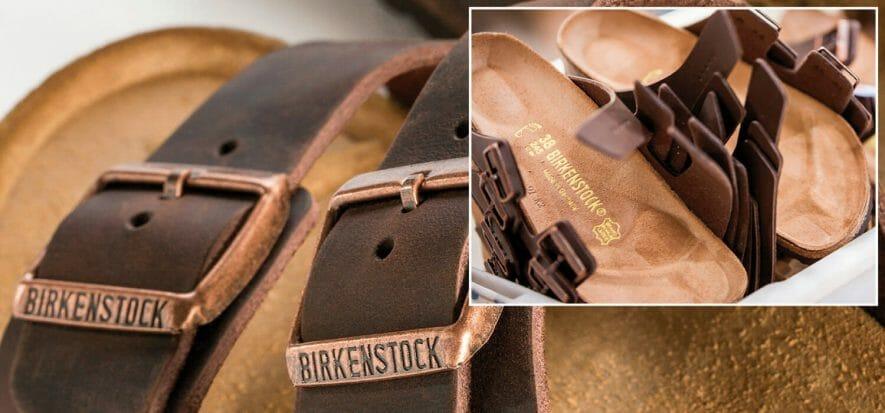Perché, tra i tanti pretendenti, Birkenstock ha scelto L Catterton