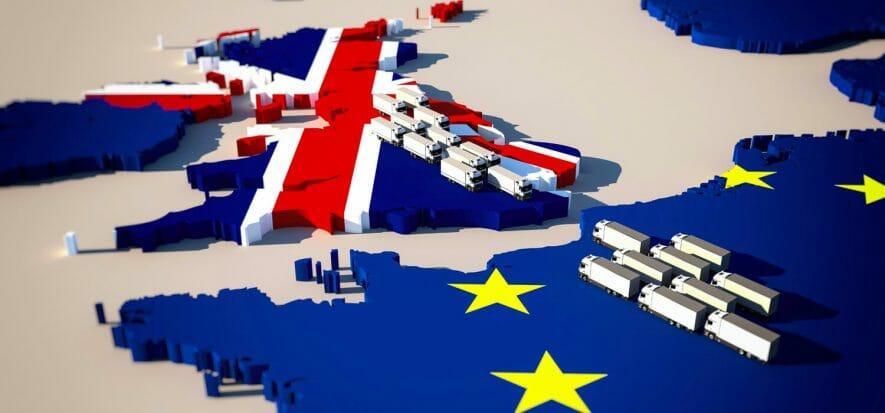 Brexit complica i rapporti tra brand inglesi e fornitori italiani