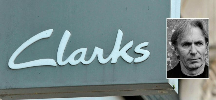 Rivoluzione Clarks: in uscita il CEO Giorgio Presca (e non solo)