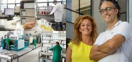 La pelle e la necessità dell'innovazione: intervista a Dermacolor