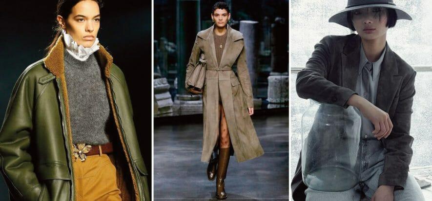 Milano Fashion Week: Fendi, Cucinelli, Ferretti e l'effetto cocoon