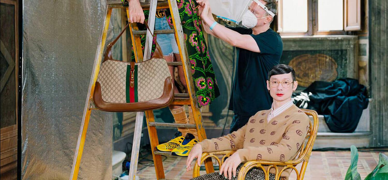 Kering, nel 2020 nero di Gucci e YSL brilla Bottega Veneta (+4,8%)