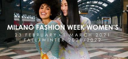 Da domani la Milano Fashion Week: ecco cosa succederà online
