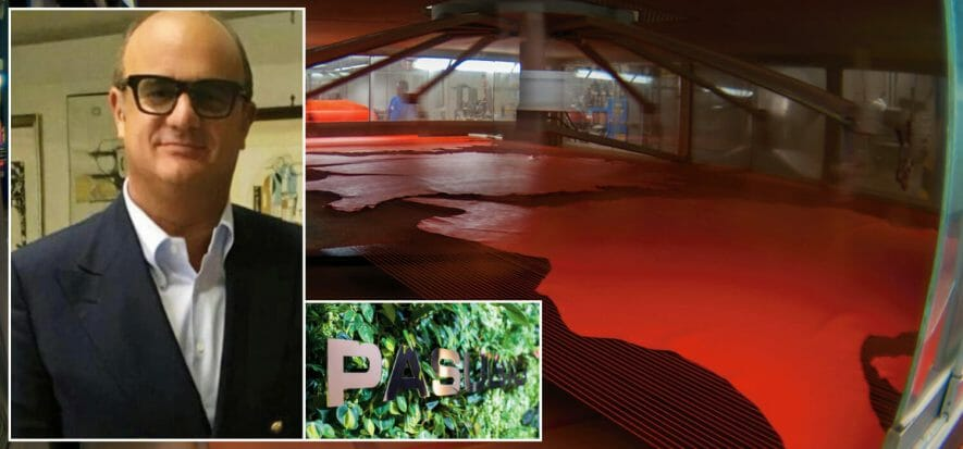 Pasubio Smart Tannery: 2.2 million euro from MiSE and the Veneto Region