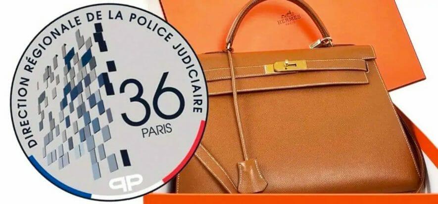 Parisian fraud: one of the pretend-buyers speaks up