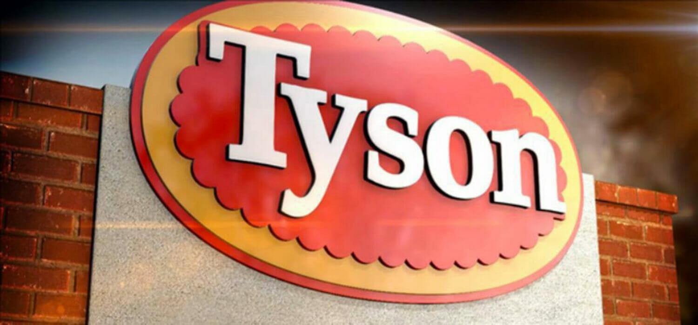 Tyson Foods: il bovino cresce, ma il primo trimestre fa -7,7%