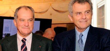 Ferragamo cambia presidente: Ferruccio lascia il posto a Leonardo