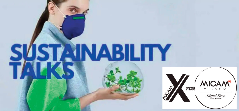 Oggi LP Sustainability Talks, giovedì Micam X: la pelle è online