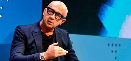 """Bizzarri: il 2020 di Gucci per certi versi è """"un totale disastro"""""""