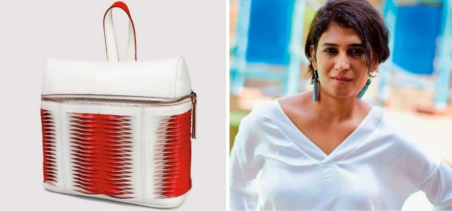 La designer che sfida la moda indiana (con la pelle italiana)