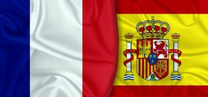 L'Asia salva la pelle francese, la spagnola si appella al Governo