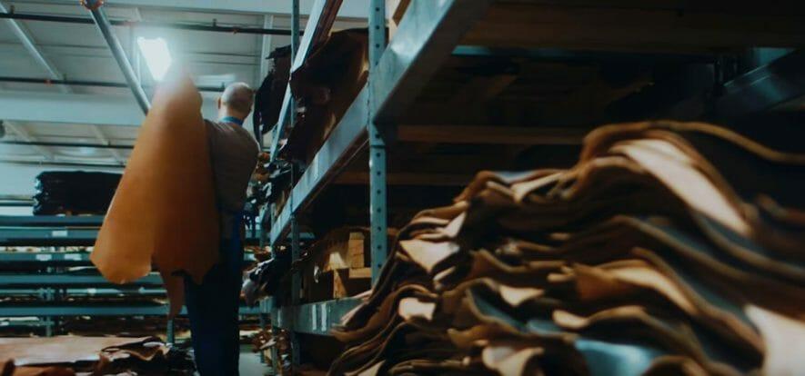 Operazioni americane: Blue Point acquisisce Waever Leather