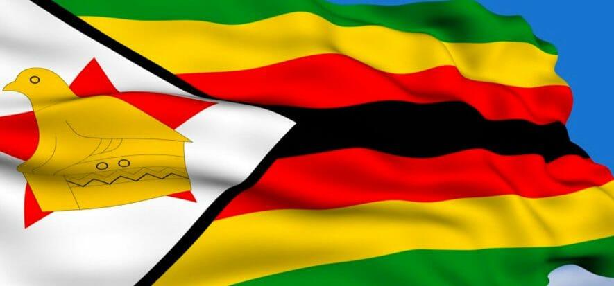 Il lancio della pelle non ha funzionato: lo Zimbabwe ci riprova