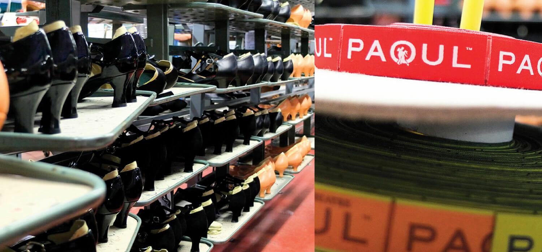 Paoul, la produzione TV e la resilienza della scarpa del Brenta
