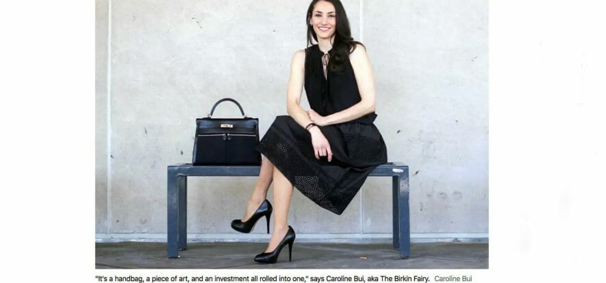 One of Hermès' ex-employee sold used Birkin bags for 2 million