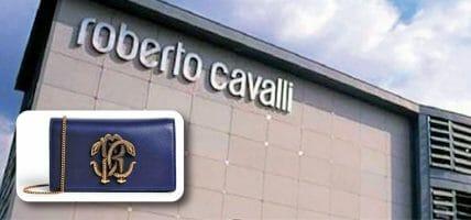 È arrivato l'ultimo giorno di Roberto Cavalli a Sesto Fiorentino