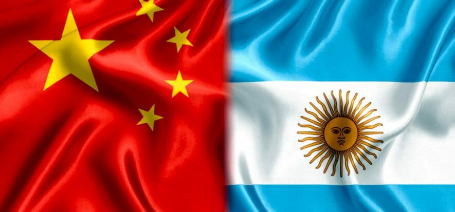 L'Argentina strizza l'occhio alla Cina: Curtume CBR lo dimostra