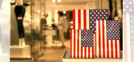 """USA close to the """"new normal"""": what will they buy?"""