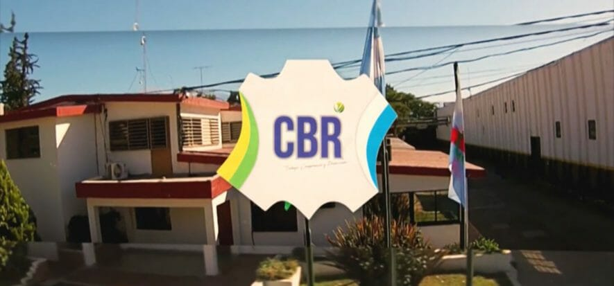 Curtume CBR sees the light after the Chinese embassy mobilizes