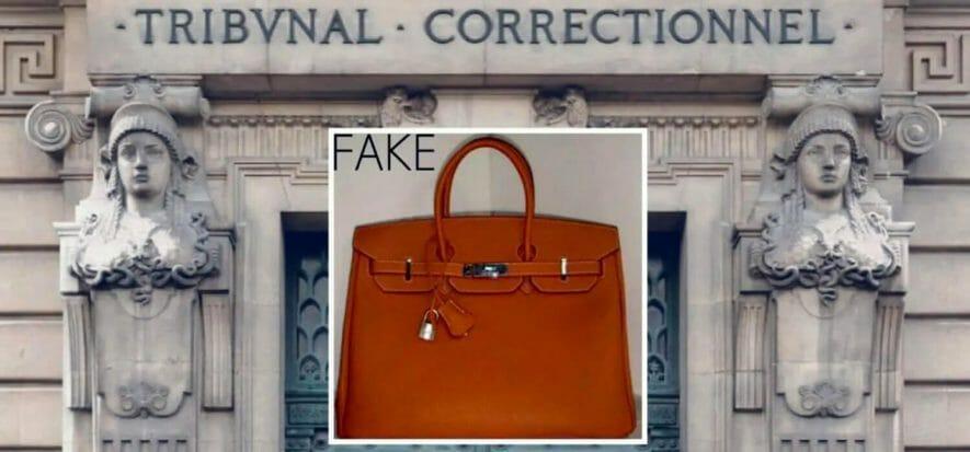 La mafia russa dietro la rete delle Hermès false, dice il pentito