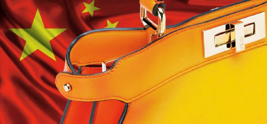 False shops and parallel sales: legal victory for Fendi in China