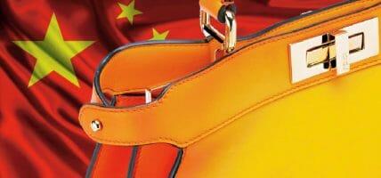 Falsi negozi e parallelo: vittoria legale per Fendi in Cina
