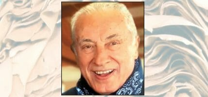 La pelle piange Giancarlo Puccioni (76), fondatore di Kosmopel