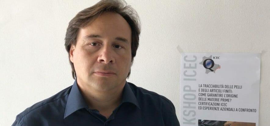 Consorzio Pelle al Vegetale, Leonardo Volpi è il nuovo presidente