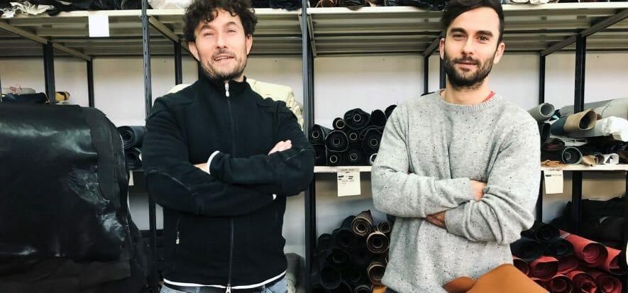 Dalla Toscana arriva MUTH: vero lusso accessibile e green in pelle