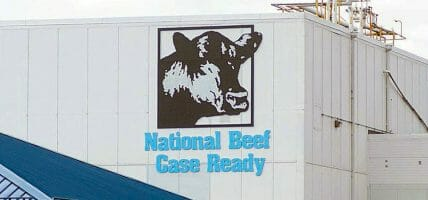 Iowa, National Beef investe 100 mln per raddoppiare la produzione