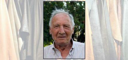 Il Comprensorio del Cuoio dice addio a Osvaldo Montanelli (93)