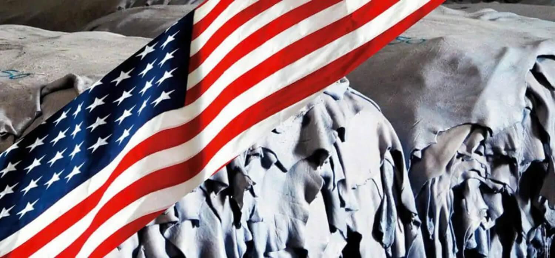 materia prima USA