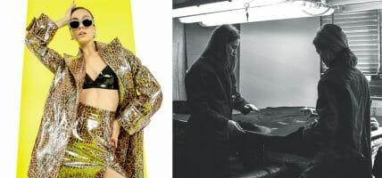 Dalla conceria al brand: The Al, il fashion delle sorelle Aleide