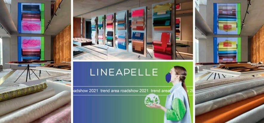 Lineapelle apre a Milano il Trend Area Roadshow