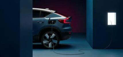 Volvo presenta la prima vettura leather free e tradisce la pelle