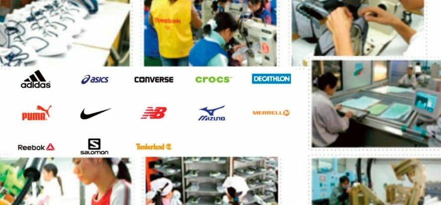 Covid nel 2020 costa a Yue Yuen il 16,4% del fatturato