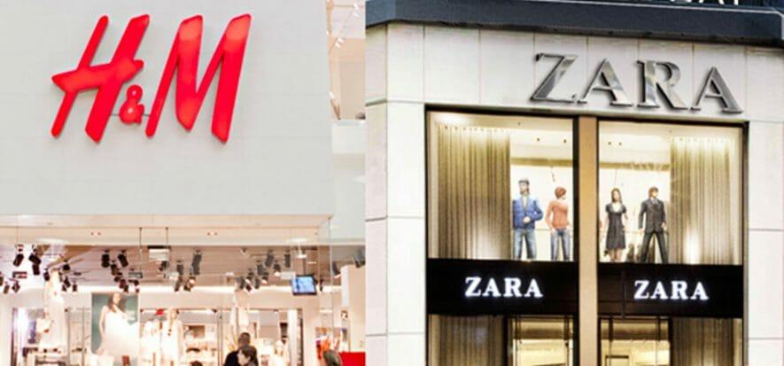 Inditex e H&M sono riusciti ad assorbire il colpo della pandemia