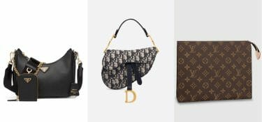 Dior, Gucci, LV: 15 bags whose prices have risen the most