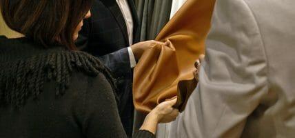Le richieste della moda italiana per il ritorno agli eventi fisici